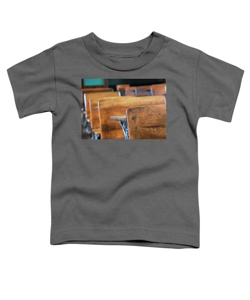 School's Out Toddler T-Shirt