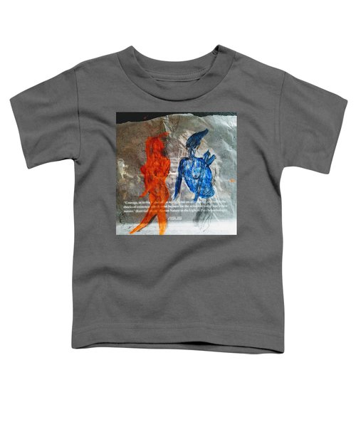 The Immolation Toddler T-Shirt