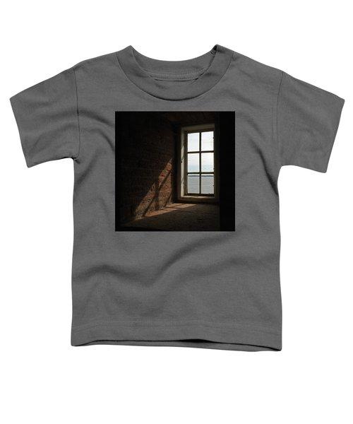 The Window Toddler T-Shirt