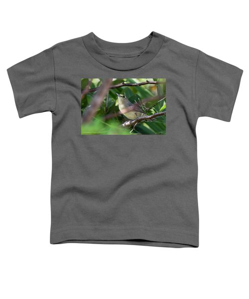 Thick-billed Vireo Toddler T-Shirt