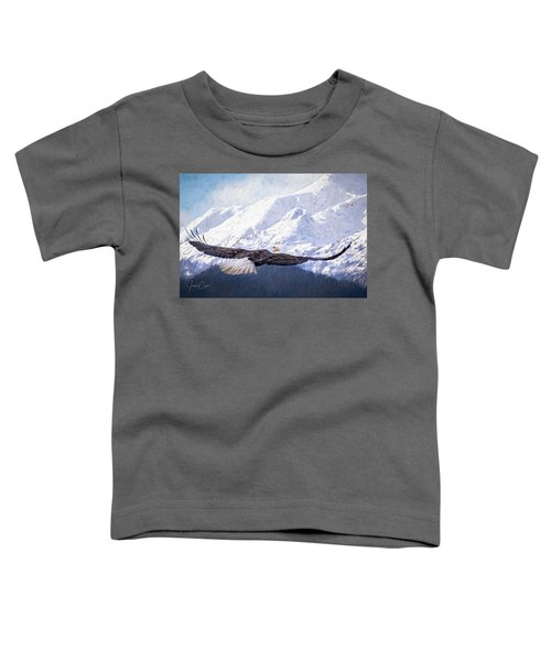 To The Hills... Toddler T-Shirt