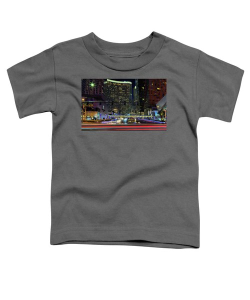 Vegas Toddler T-Shirt