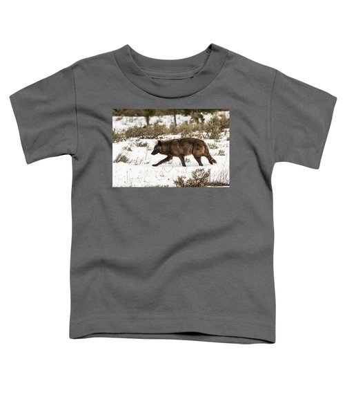 W10 Toddler T-Shirt