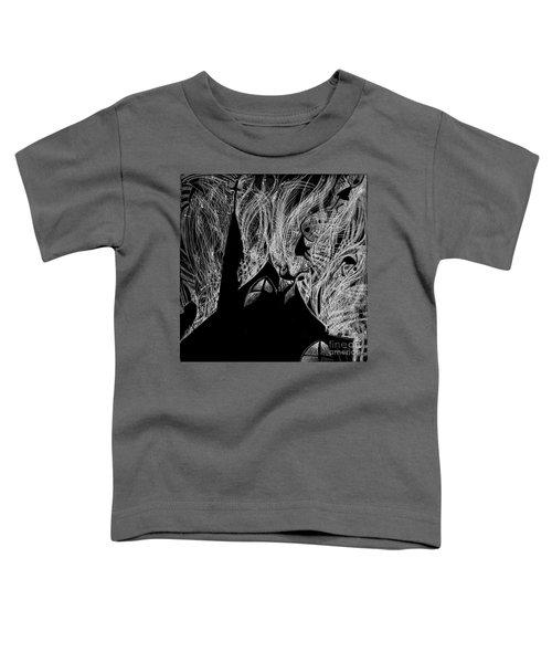 16th Street Church Bombing Toddler T-Shirt