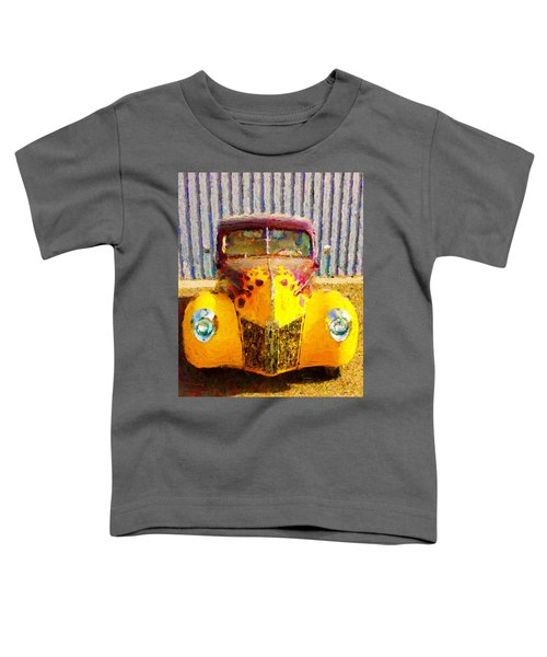 1940 Ford Toddler T-Shirt