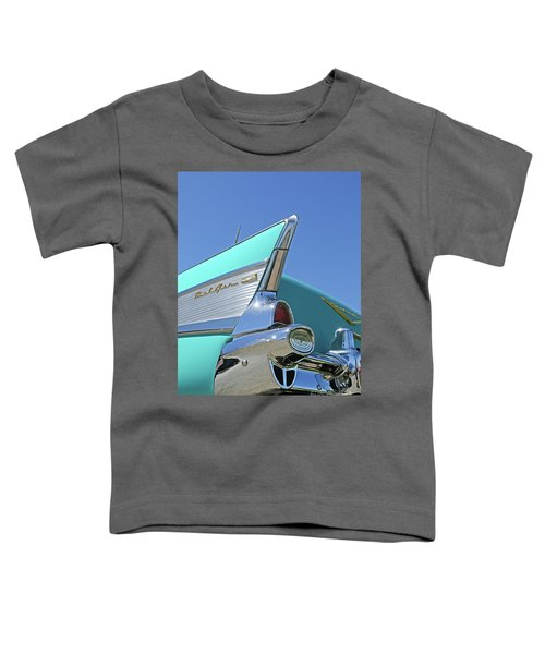 1957 Chevy Toddler T-Shirt
