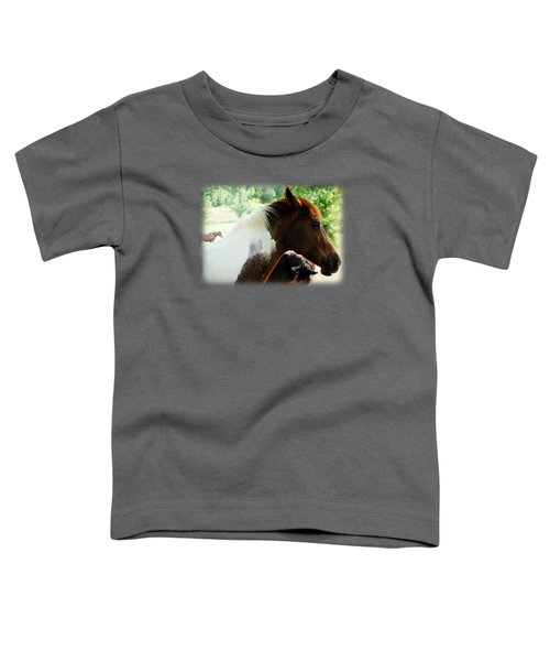 Provocation Toddler T-Shirt