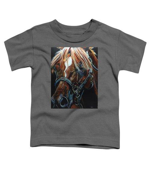 Shoo Fly Toddler T-Shirt