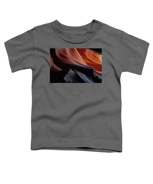 The Body's Earth Toddler T-Shirt
