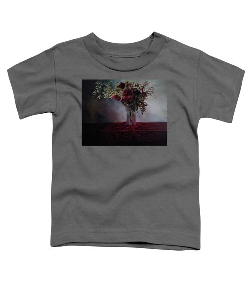 Beauty For Ashes Toddler T-Shirt