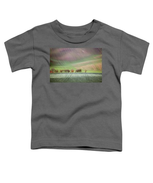Autumn In South Moravia 3 Toddler T-Shirt