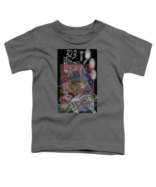 3231900 Toddler T-Shirt