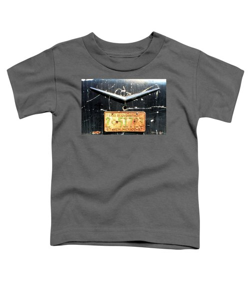 New Mexico '57 Toddler T-Shirt
