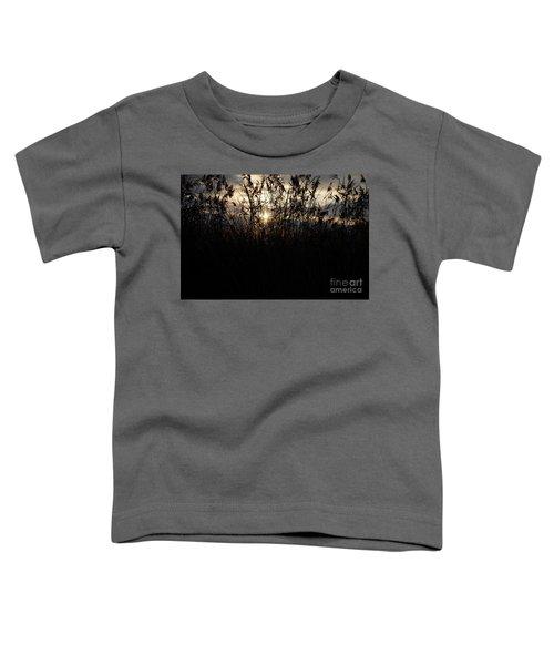 Dusk Toddler T-Shirt