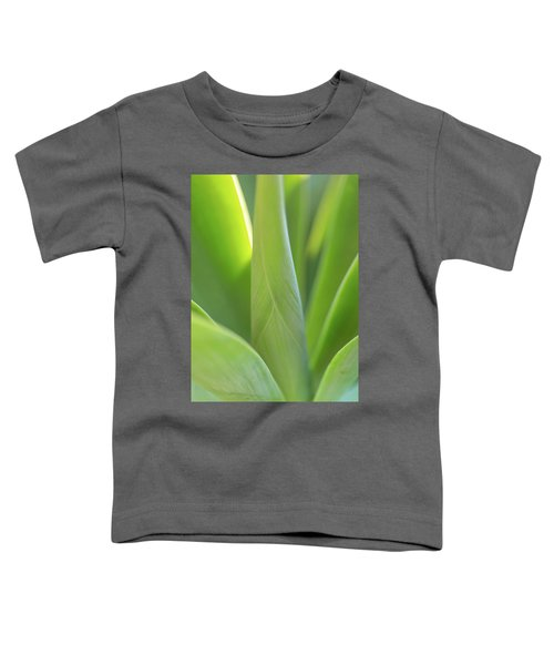 A Bouquet Of Leaves Toddler T-Shirt