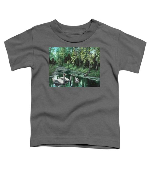 A Day Out Toddler T-Shirt