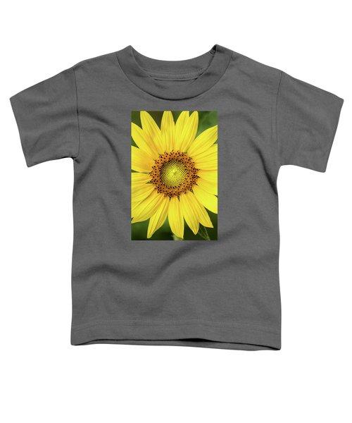 A Perfect Sunflower Toddler T-Shirt