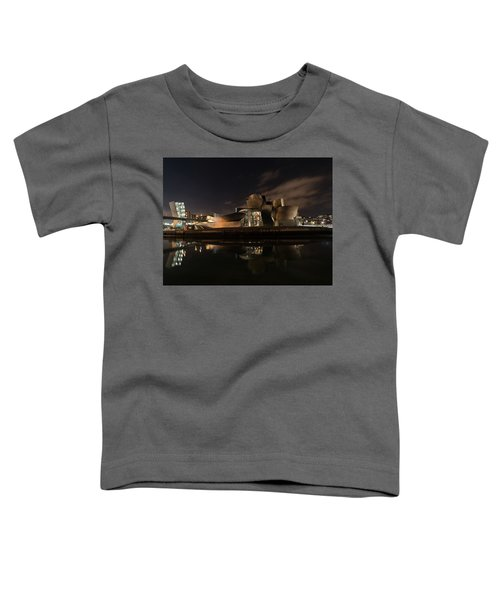 A Piece Of Another World Toddler T-Shirt