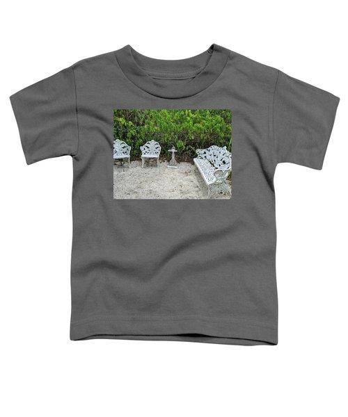 A Quiet Spot Toddler T-Shirt