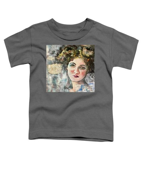 A Time Gone By Toddler T-Shirt
