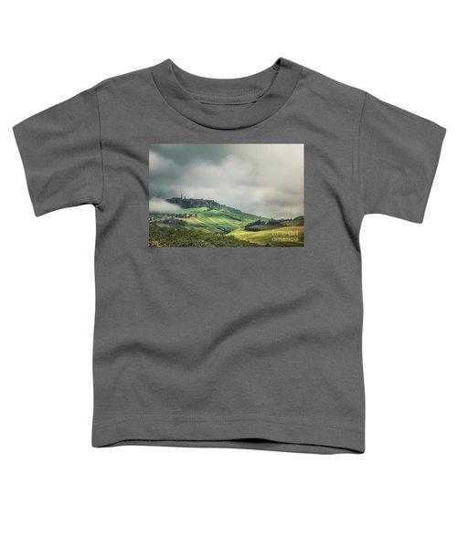 A Vision Of Serenity Toddler T-Shirt