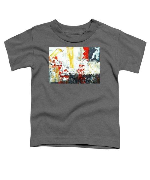 Ab19-13 Toddler T-Shirt