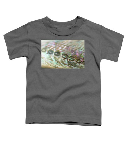 Abalone_shell_9892 Toddler T-Shirt