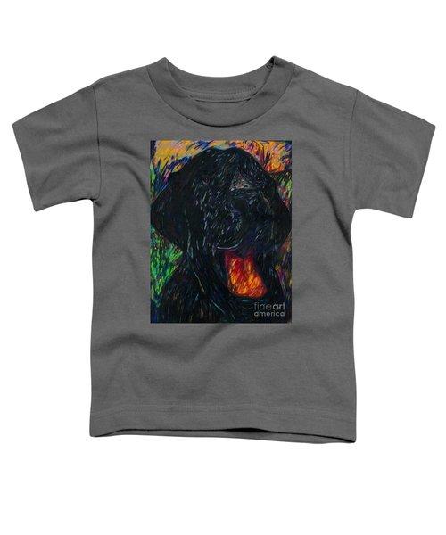 Abbey Toddler T-Shirt