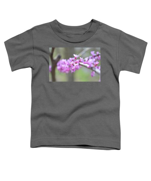 Absence Toddler T-Shirt
