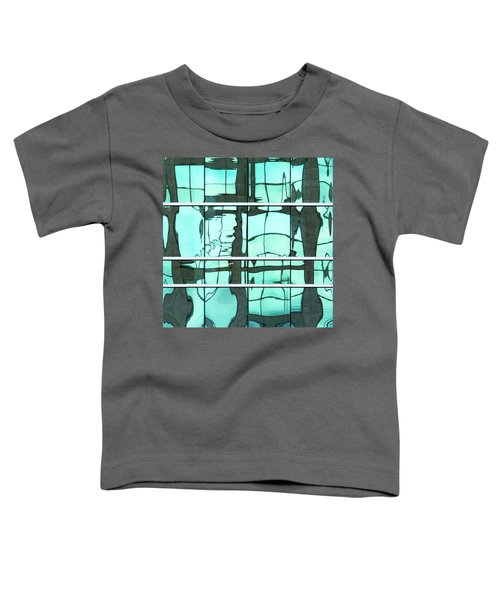 Abstritecture 36 Toddler T-Shirt
