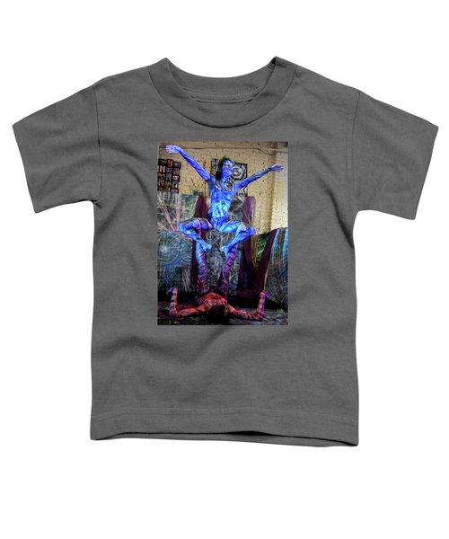 Aien Crane Toddler T-Shirt