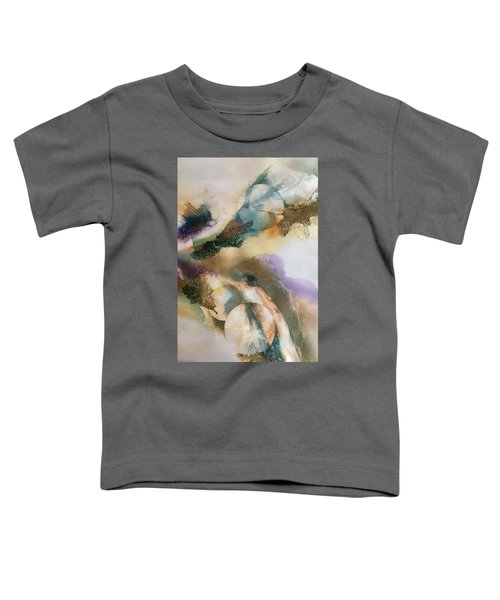 Aint No Mountian High Enough Toddler T-Shirt