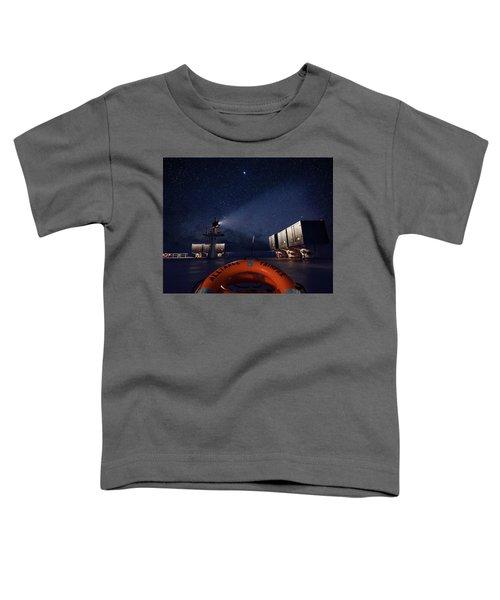 Alliance Fairfax Starry Night Toddler T-Shirt