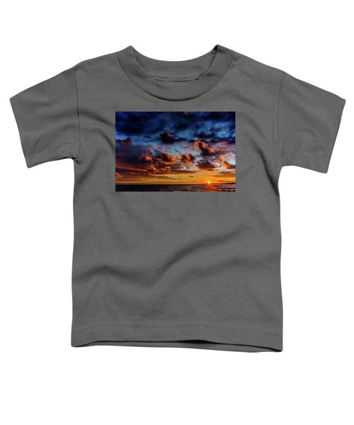 Almost A Painting Toddler T-Shirt