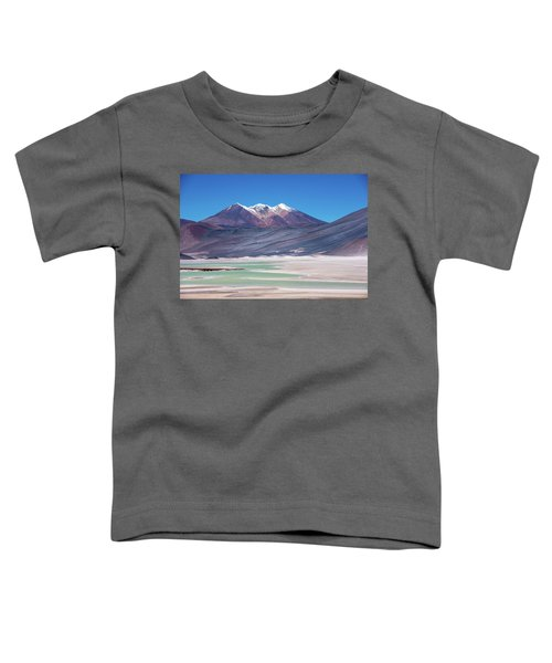 Altiplano View Toddler T-Shirt