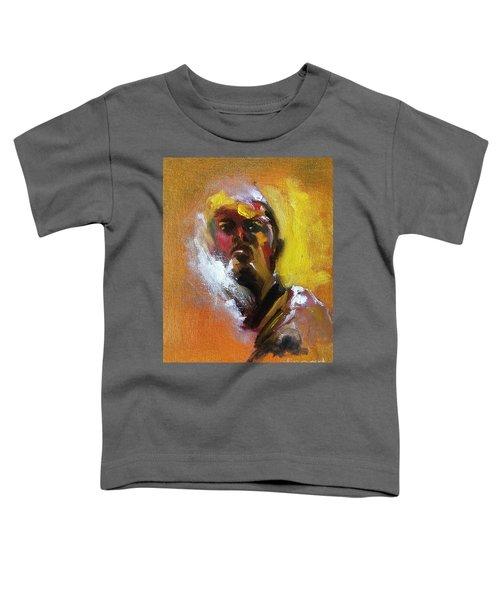 Ambition  Toddler T-Shirt