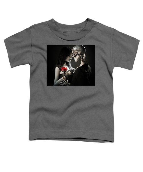 Ancient Love Toddler T-Shirt