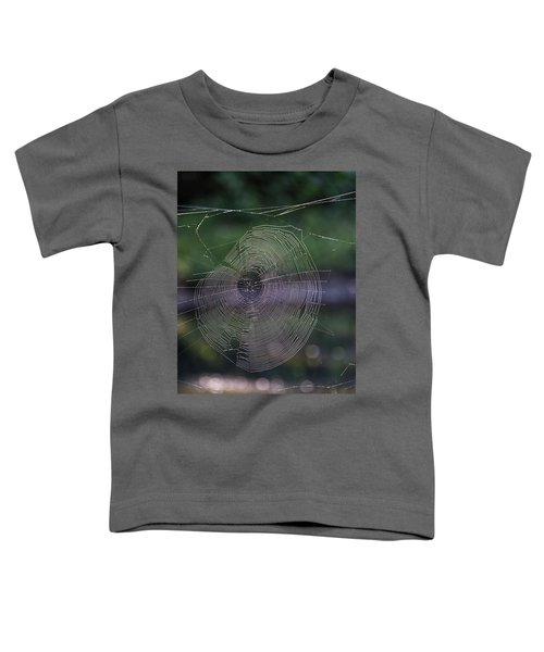 Another Web Toddler T-Shirt