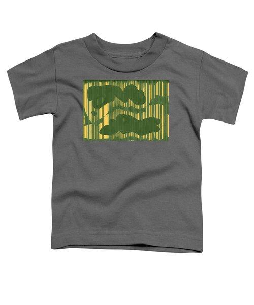 Anstotelig Toddler T-Shirt