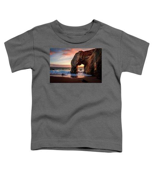 Arche De Port Blanc Toddler T-Shirt