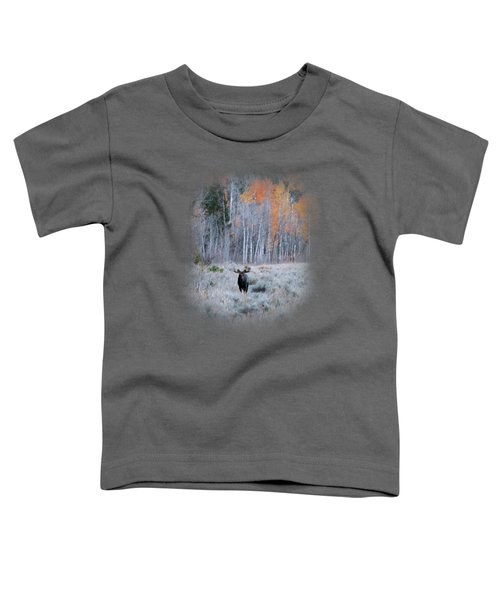 Moose And Aspen Toddler T-Shirt