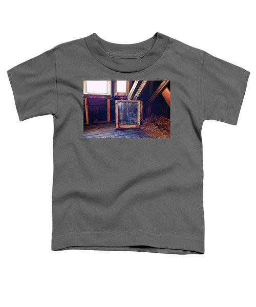 Attic #1 Toddler T-Shirt