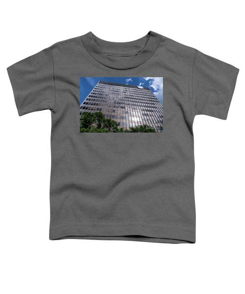 Augusta University Building 1 Toddler T-Shirt