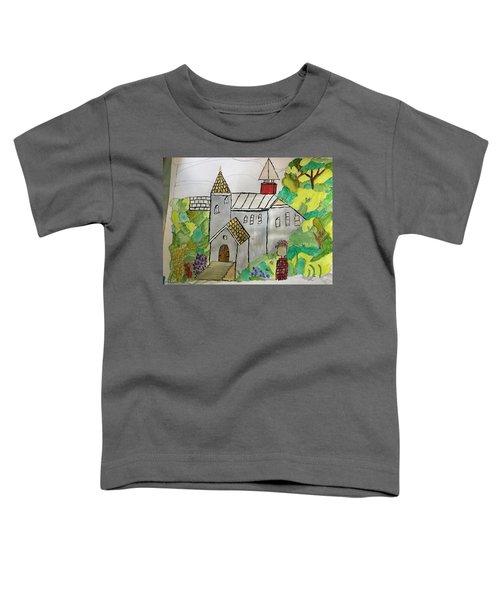 Austria Toddler T-Shirt