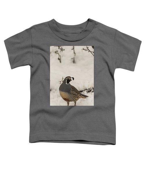 B45 Toddler T-Shirt