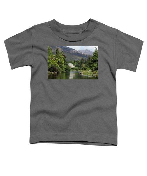 Ballynahinch Castel Toddler T-Shirt
