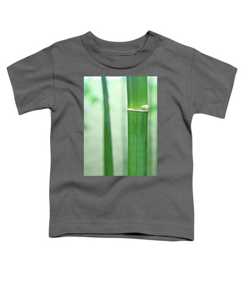 Bamboo 0312 Toddler T-Shirt