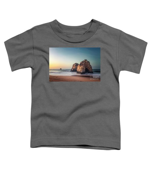 Bathed In Sunlight Toddler T-Shirt