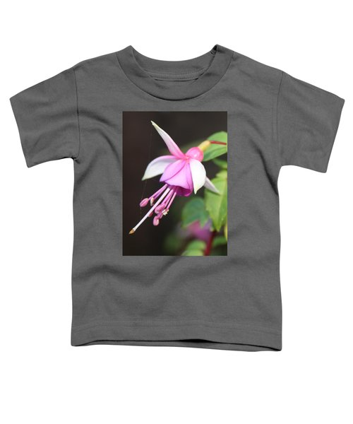 Beautiful Fuchsia Toddler T-Shirt