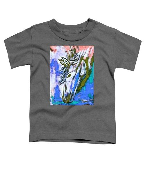 Beautiful One Toddler T-Shirt